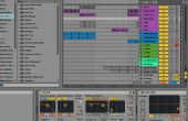 Comment créer une chanson à l'aide de Ableton