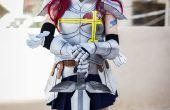 Heart Kreuz armure d'arnaud Scarlet:-pièce de poitrine