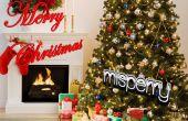 Spécial Noël - Santa détecteur et plus