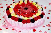 Tarta de Chuches - Candy Cake pour les amateurs de bonbons