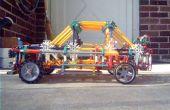 Knex Rally voiture Version 3.5