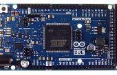 Générateur de signal sinusoïdal triphasé 3 basé sur Arduino Due