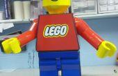 LEGO MiniFig géant
