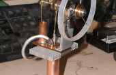 Construire un meilleur moteur Stirling