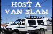 Comment héberger un Slam Van