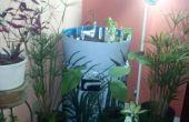 Barrelponics - obtenir commencé avec aquaponique