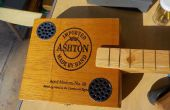 Hand tools Cigar box guitar