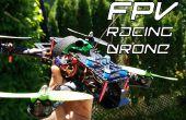 FPV bricolage courses Drone