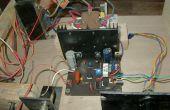 Transistor amplificateur construire