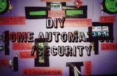 Home Automation/sécurité Prototype