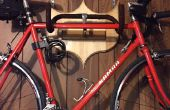 Big Game Trophy Bike Mount Rack et les pouvoirs du bicarbonate de soude