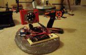 Construire votre propre aéroglisseur