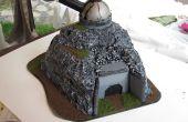 Construire la guerre Mini jeux Bunker Hill - gratuit
