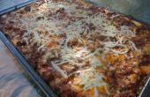 Lasagne de 8 livres