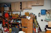Mon Garage/atelier