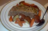 « Amazing » Gluten Free Turkey Meatloaf