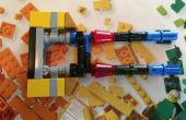 [Comment] Splatoon Lego double Jet Squelcher