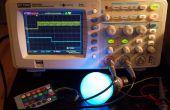 Rétro-ingénierie : Ampoule de LED RVB avec télécommande IR