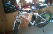 ENFANT bois de vélo / vélo siège