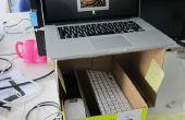Gypsy Desk pour Officies Peripateticians - Bureau Black Opps survivant Astuce
