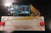 Arduino LED Pong