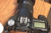 Comment faire Time Lapse vidéos avec Canon EOS DSLR