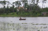 Construire votre propre PVC Johnboat pour le temps et à un coût minime.