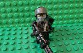 Lego moderne soldier loadout