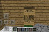 Minecraft serveur Info pour Pocket Edition!!!