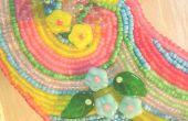 Candy Garden collier