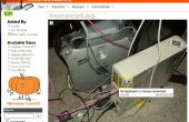 Rendre le texte contextuel sur Instructable images