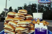 Hamburgers White Castle à la maison !