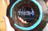 Comment faire une identité disque Prop (Tron : Legacy)