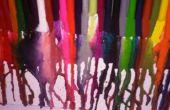 Crayons à dessiner Melty Art