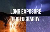 Longue exposition photographie (Super facile)