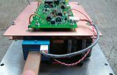Maison 100 HP moteur contrôleur pour une voiture électrique