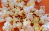 Comment faire des formes en popcorn