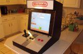 Comment construire une salle de jeux Nintendo