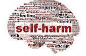 Comment cesser de réduire vous-même ?  4 choses à savoir