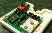 3D modélisés contrôleur pour Basic stamp Board of education