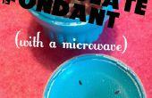 Exprimer le Fondant au chocolat avec un four à micro-ondes et le Microcake