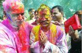 Un festival de Holi américain : Comment faire pour avoir un anniversaire pas cher, amusant et créatif
