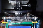 BRICOLAGE Arduino Time Lapse Panner pour GoPro