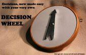 Dry Erase décision roue