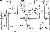 Guitare Tube Amp à partir de zéro (partie 1, transformateurs)