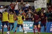 Denim convient pour le FC Barcelone après le nouveau contrat avec la marque italienne