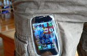 IPhone fenêtre Pocket (ou est-ce un cas en forme de Shorts)