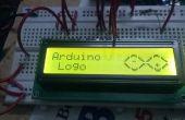 Mappig Arduino Bit sur écran LCD avec LOGO