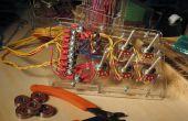 Un petit interrupteur et boîte de potentiomètre pour votre Arduino