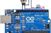 Utilisant une LED comme indicateur pour différents événements de votre système - Arduino